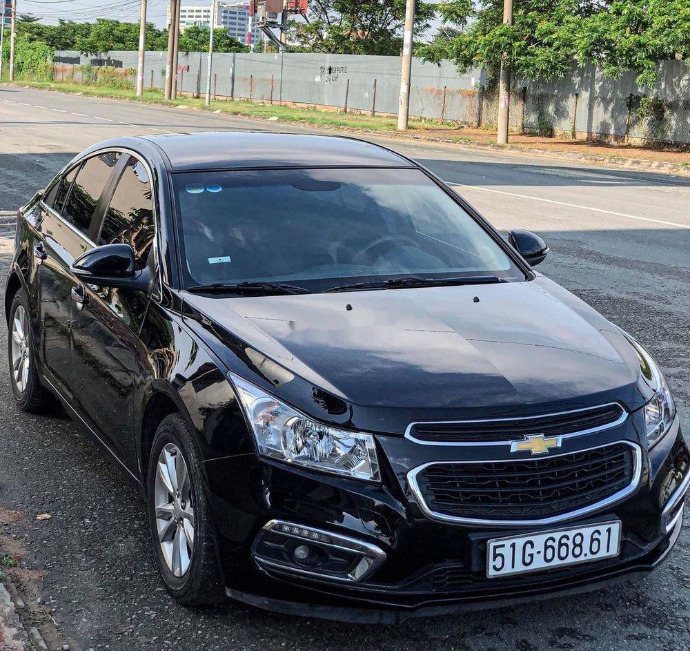 Bán ô tô Chevrolet Cruze sản xuất 2018, xe nguyên bản (7)