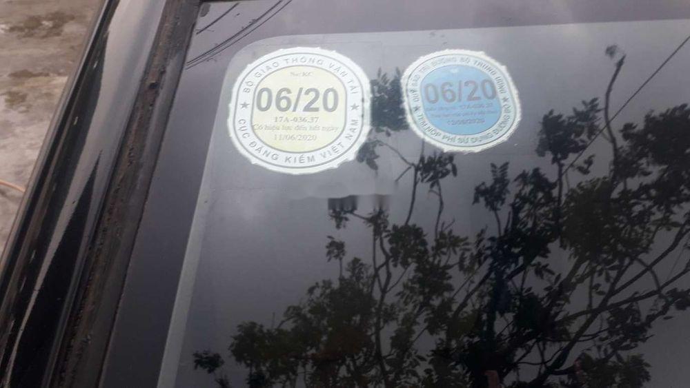 Bán Toyota Vios đời 2007, giá cạnh tranh (2)