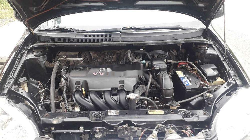 Bán Toyota Vios đời 2007, giá cạnh tranh (10)