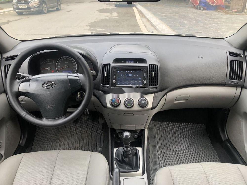 Cần bán xe Hyundai Elantra sản xuất 2012, màu trắng, nhập khẩu chính hãng (11)