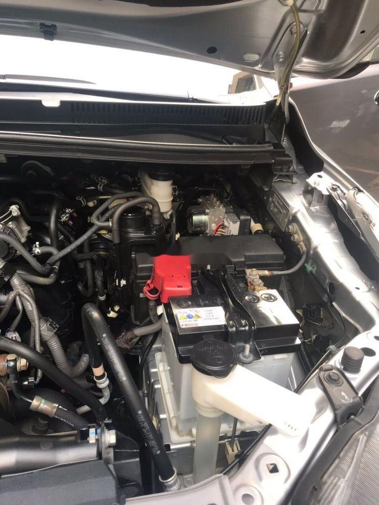 Bán Toyota Innova đời 2017, xe nguyên bản (8)
