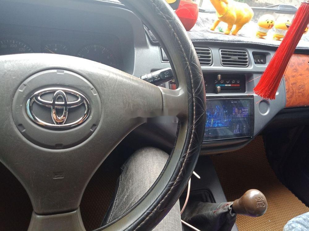 Bán Toyota Zace năm sản xuất 2004, nhập khẩu nguyên chiếc, giá tốt (5)
