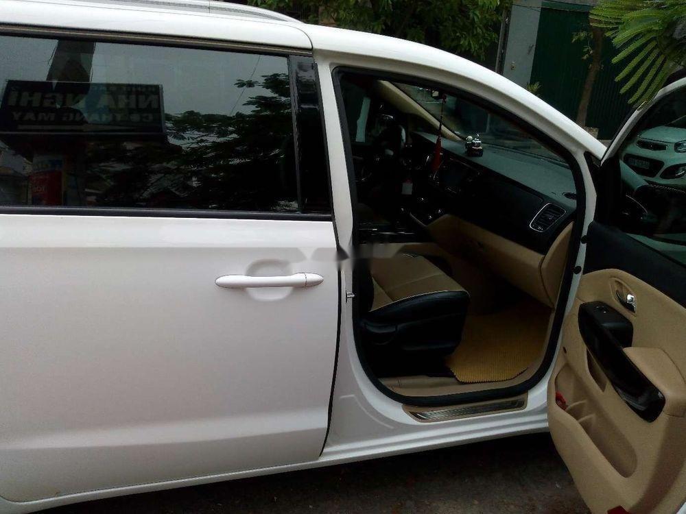Bán xe cũ Kia Sedona sản xuất năm 2016, xe nhập (9)