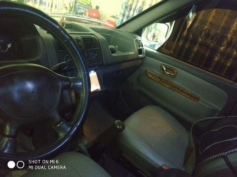 Bán Mitsubishi Jolie đời 2003, giá tốt (10)