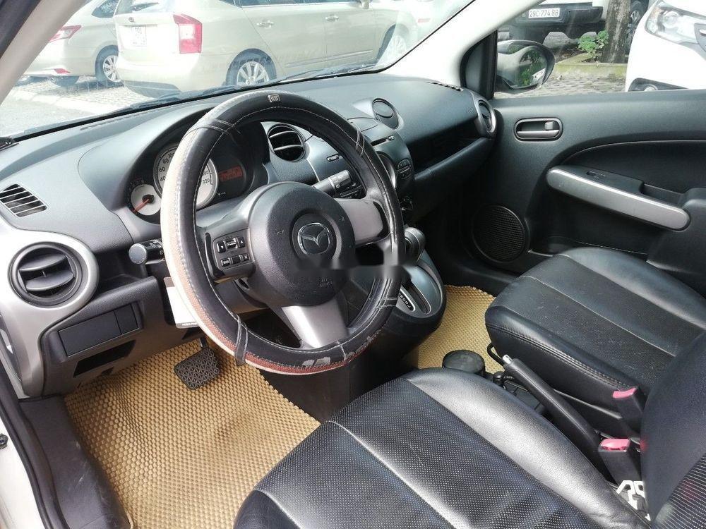 Bán ô tô Mazda 2 đời 2011, giá 335tr, xe nguyên bản (2)
