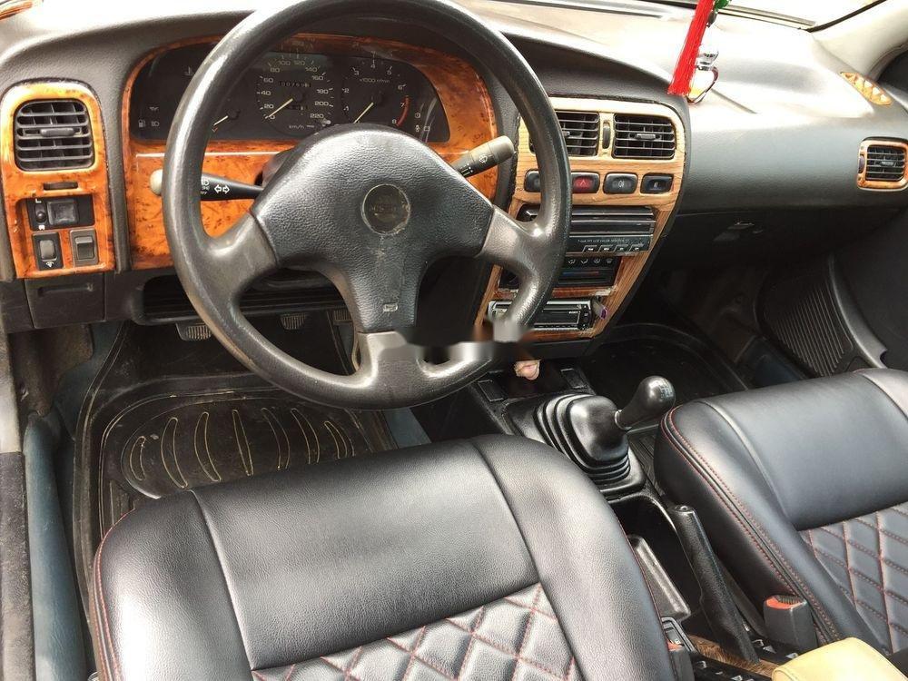Cần bán Nissan Primera 1992, màu đen, nhập khẩu nguyên chiếc  (3)