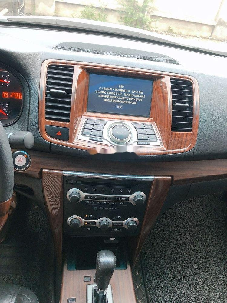 Cần bán xe cũ Nissan Teana đời 2010, xe nhập, giá tốt (7)