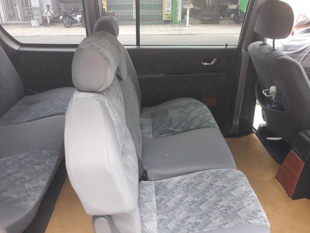 Cần bán Mitsubishi Jolie đời 2005, nhập khẩu nguyên chiếc, chính chủ (3)