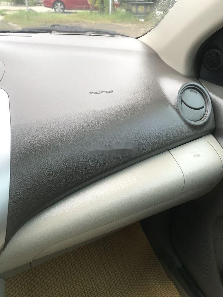 Bán ô tô Toyota Vios sản xuất năm 2012, xe nguyên bản (10)