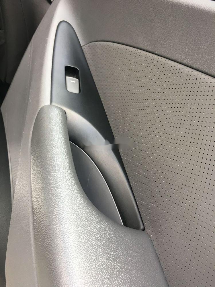 Cần bán Hyundai Sonata sản xuất năm 2012, màu trắng, nhập khẩu (9)
