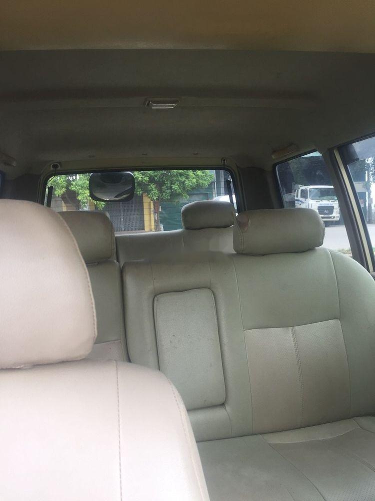 Bán ô tô Mitsubishi Jolie sản xuất 2004, tên tư nhân, biển Hà Nội (6)