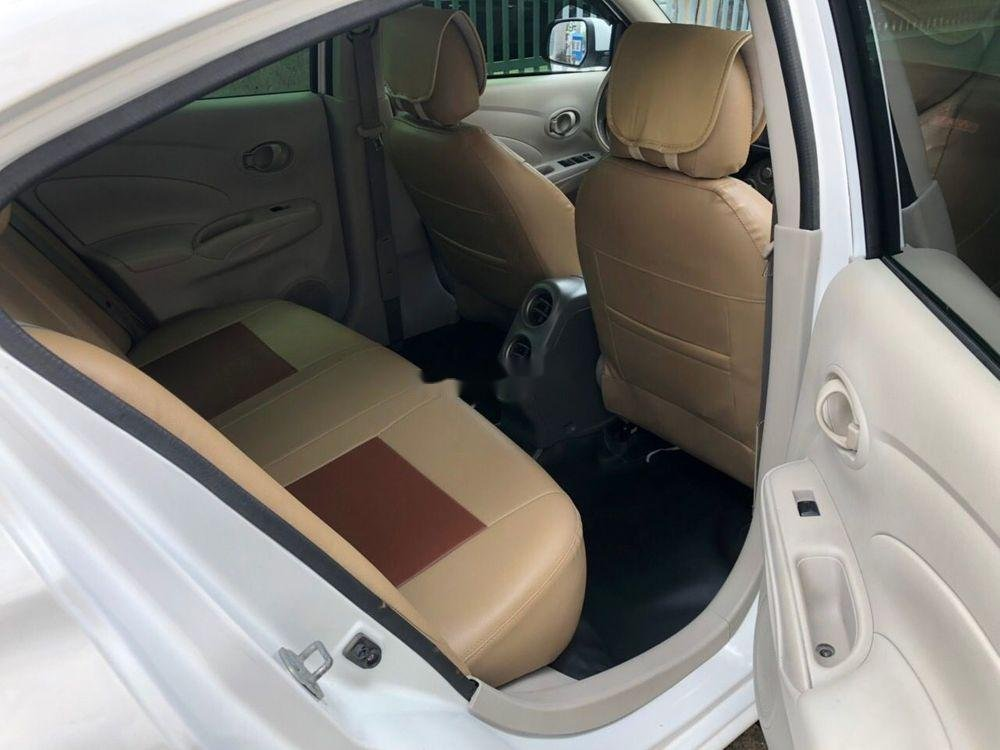 Bán xe Nissan Sunny đời 2014, màu trắng, số sàn, giá cạnh tranh (5)