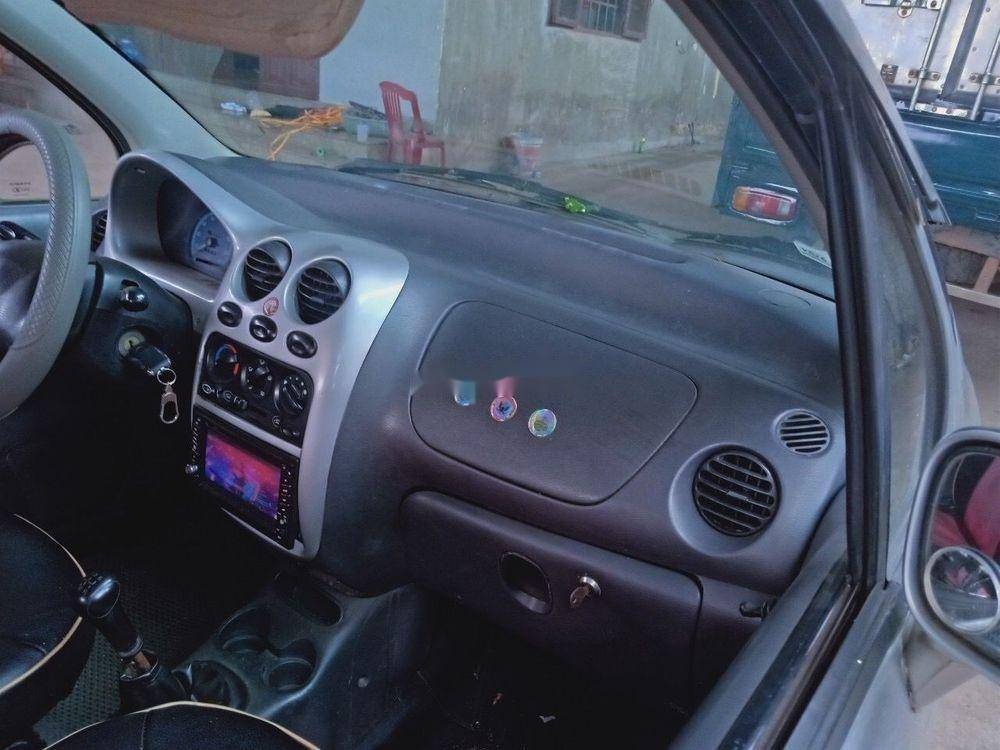 Cần bán Daewoo Matiz 2005, nhập khẩu, giá 71tr, xe còn nguyên bản (4)