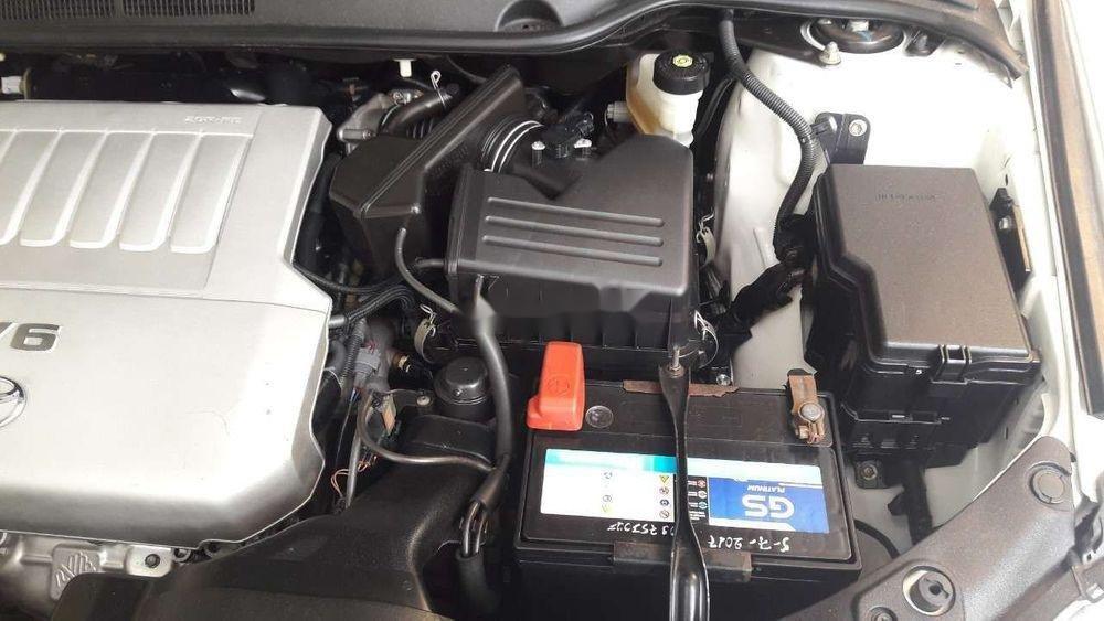 Cần bán lại Toyota Venza sản xuất năm 2009, màu trắng, nhập khẩu (6)