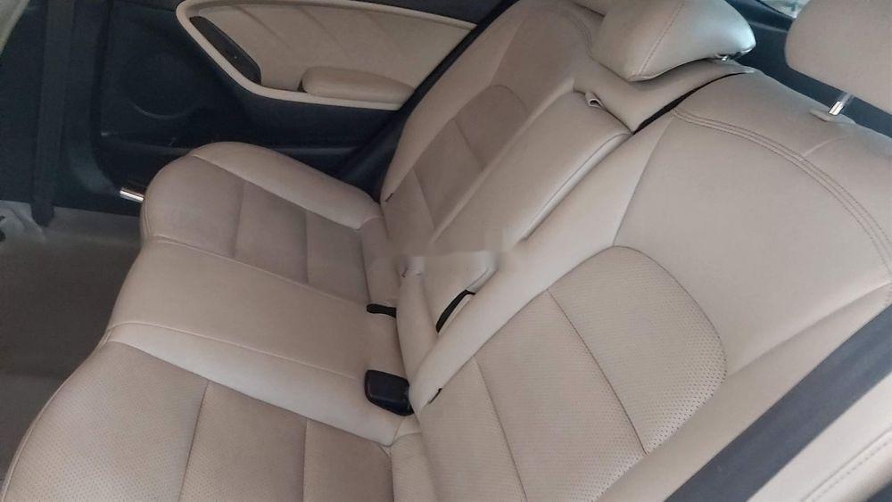 Bán xe Kia Cerato sản xuất 2017, nhập khẩu chính hãng, giá bán 540tr (5)