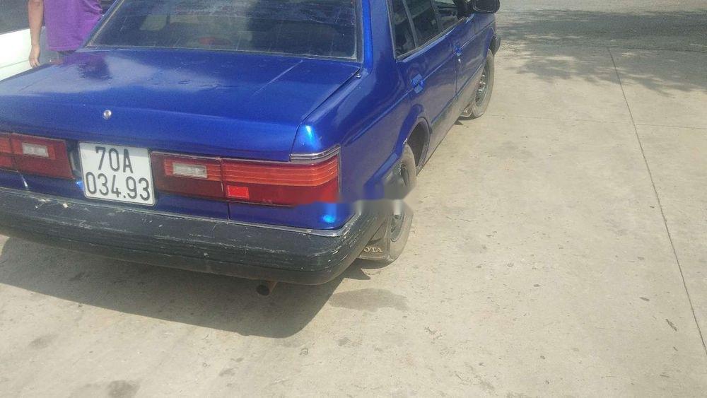 Bán Mitsubishi Lancer đời 1985, xe nhập khẩu chính hãng (6)