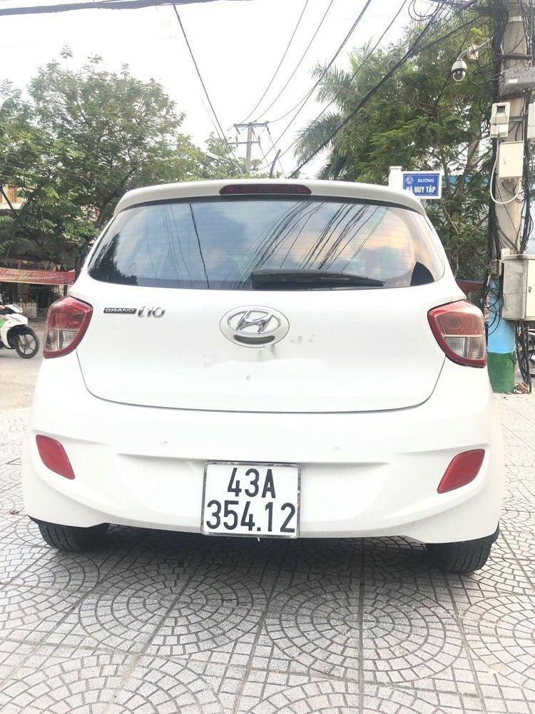 Cần bán xe cũ Hyundai Grand i10 đời 2014, nhập khẩu, 318tr (4)