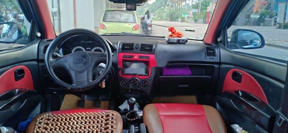 Cần bán xe Kia Morning năm 2011, xe nguyên bản (4)