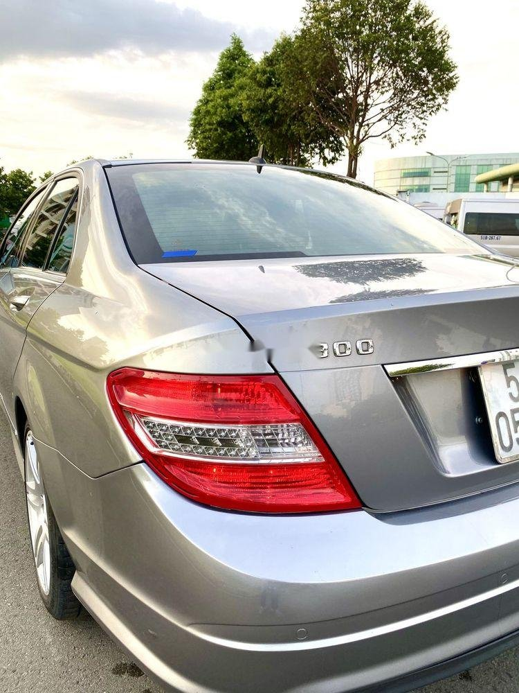 Bán Mercedes C300 AMG 2011, nhập khẩu nguyên chiếc (4)