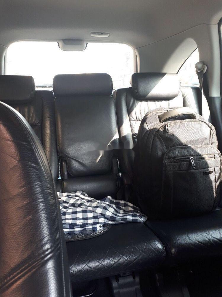 Cần bán gấp Honda CR V 2010, màu xám, xe gia đình   (4)