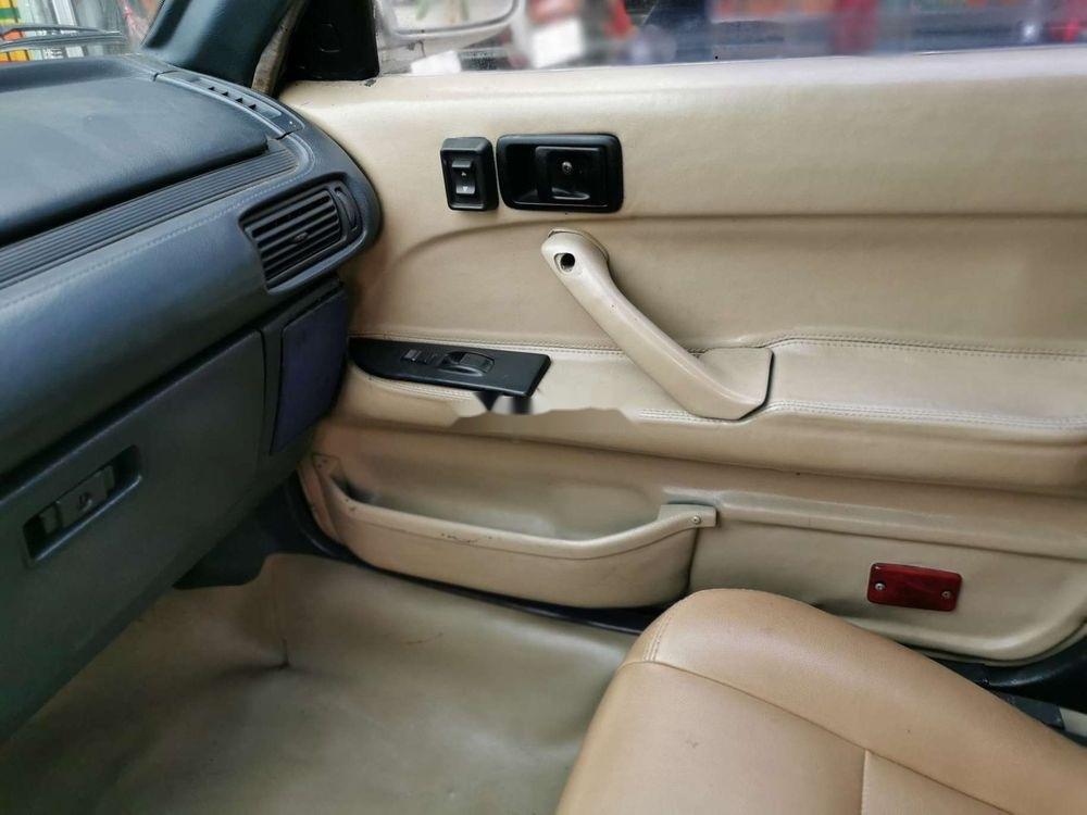 Cần bán xe Toyota Camry đời 1986, màu bạc, nhập khẩu, giá 45tr (8)