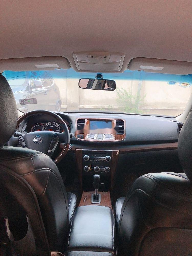 Cần bán xe cũ Nissan Teana đời 2010, xe nhập, giá tốt (9)