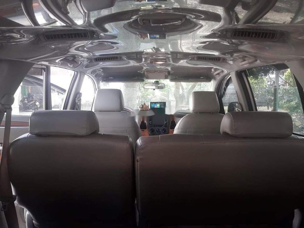 Bán Toyota Innova đời 2011 xe gia đình, giá tốt (2)
