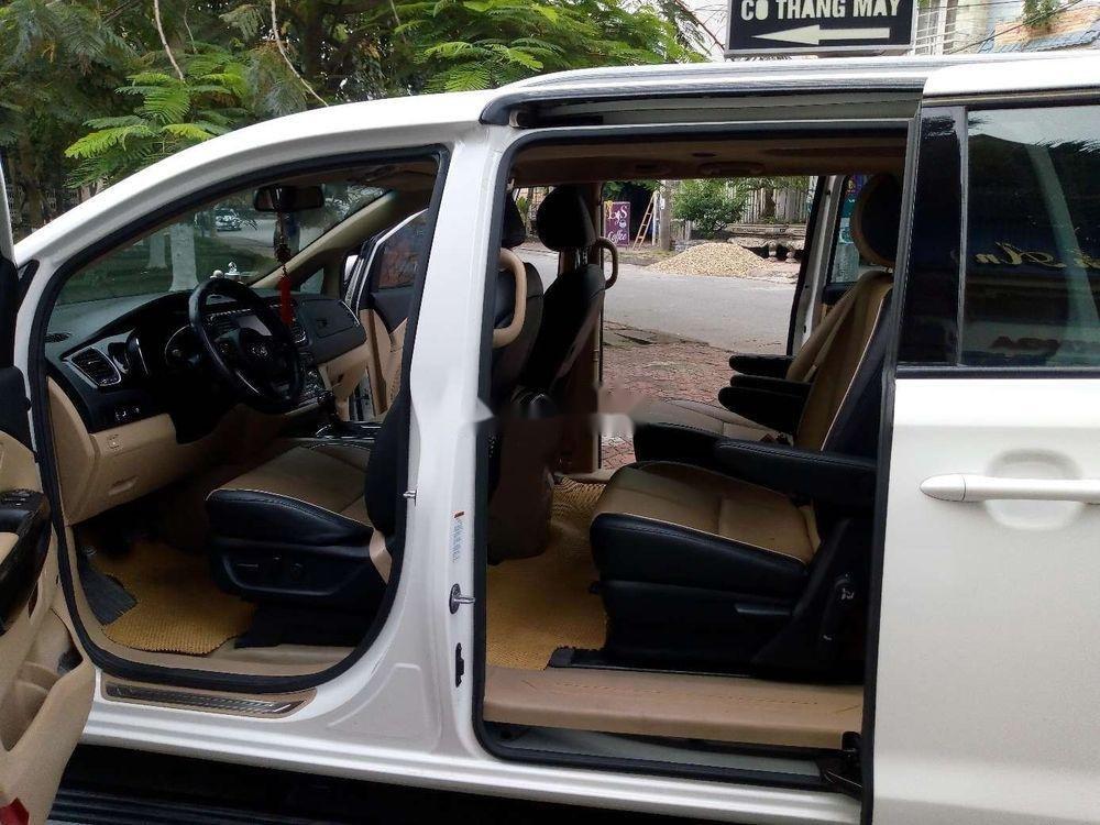 Bán xe cũ Kia Sedona sản xuất năm 2016, xe nhập (2)