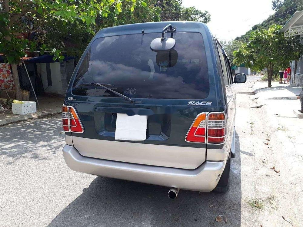 Bán Toyota Zace năm 2004, xe nhập, giá 240tr (4)