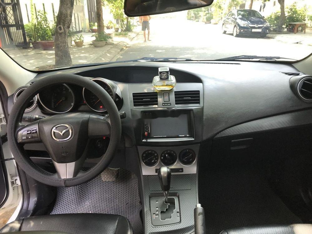Bán Mazda 3 sản xuất năm 2011, màu trắng, nhập khẩu  (4)