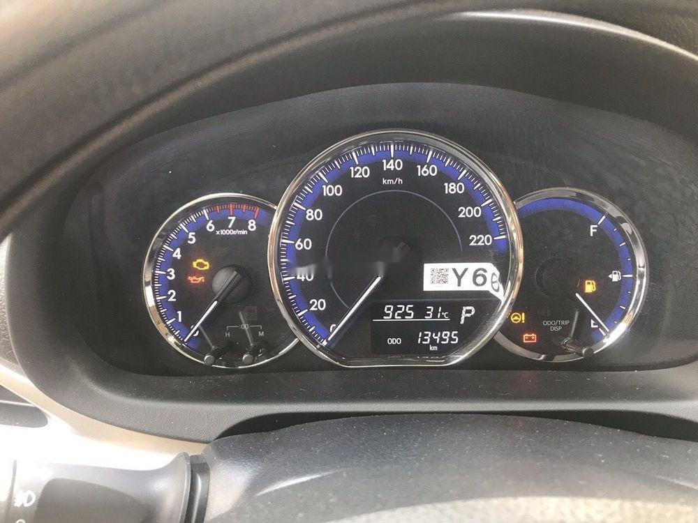 Cần bán xe Toyota Vios đời 2019, màu trắng (6)