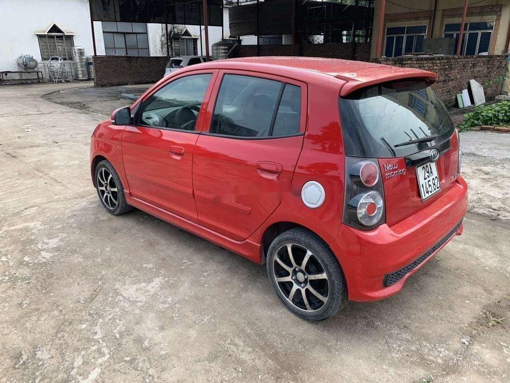 Bán xe Kia Morning sản xuất 2011, 1 chủ sử dụng từ đầu còn rất đẹp (6)