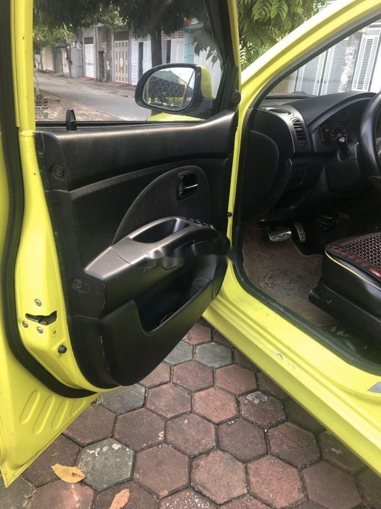 Bán Kia Morning năm sản xuất 2010 xe gia đình, giá 222tr, xe nguyên bản (6)