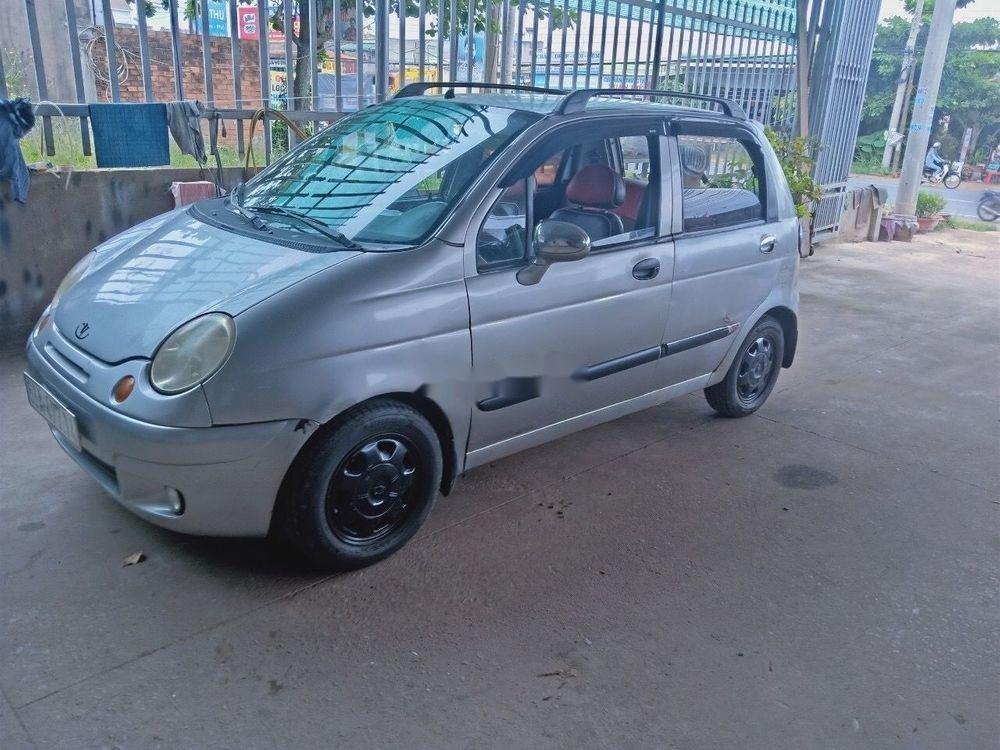 Cần bán Daewoo Matiz 2005, nhập khẩu, giá 71tr, xe còn nguyên bản (2)