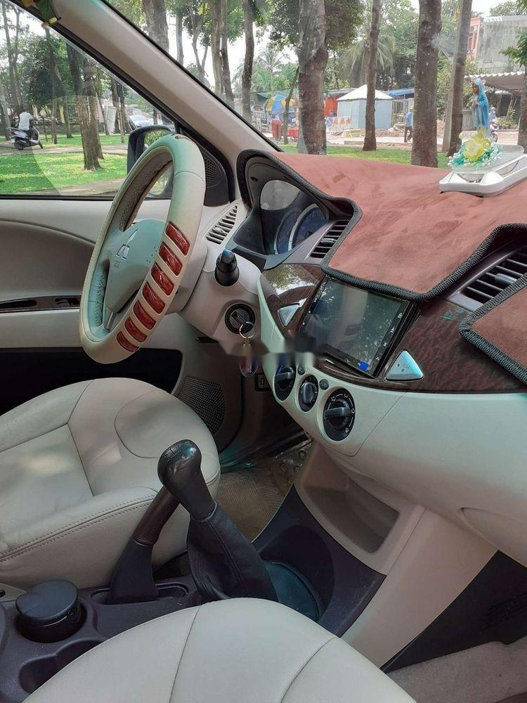 Cần bán Mitsubishi Zinger đki 2008, nhập khẩu nguyên chiếc chính chủ (4)