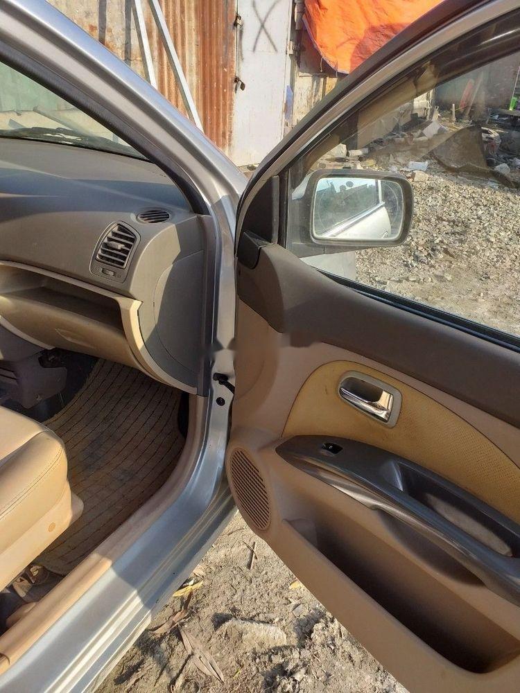Cần bán lại xe Kia Morning sản xuất năm 2008, xe nhập chính hãng (6)