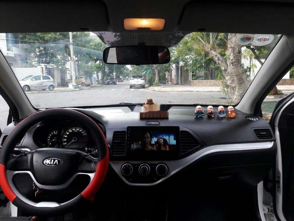 Cần bán xe Kia Morning năm sản xuất 2014, xe nguyên bản (4)