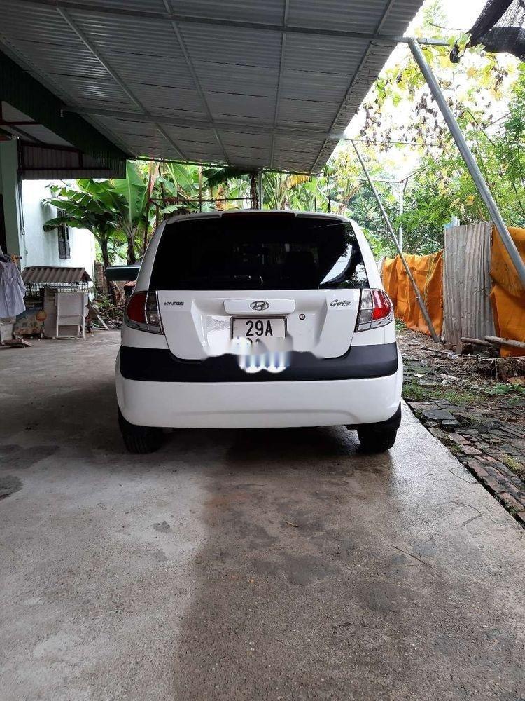 Cần bán Hyundai Getz sản xuất 2010, nhập khẩu nguyên chiếc (6)