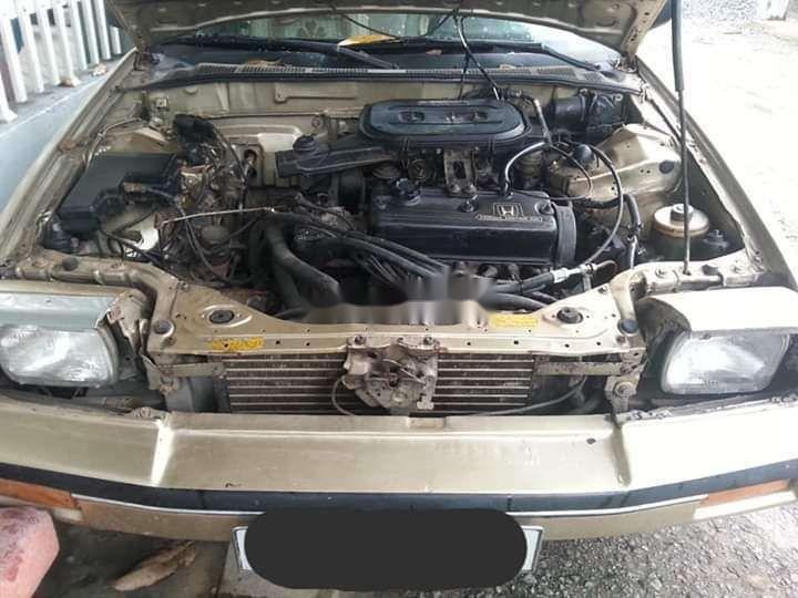 Bán Honda Accord sản xuất 1987 chính chủ xe nguyên bản (3)