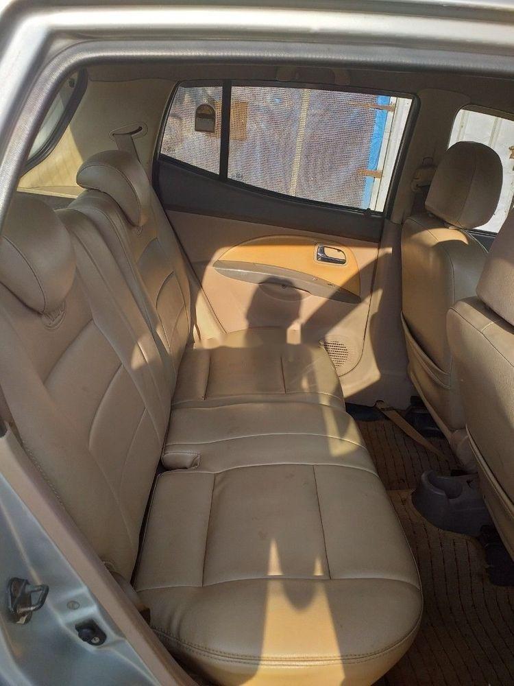 Cần bán lại xe Kia Morning sản xuất năm 2008, xe nhập chính hãng (4)