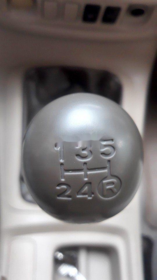 Bán xe Toyota Innova 2007, màu bạc xe gia đình, giá 345tr, xe nguyên bản (7)