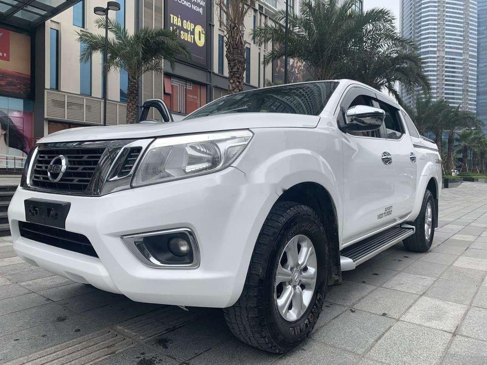 Cần bán gấp Nissan Navara năm 2017, xe nhập chính hãng (6)