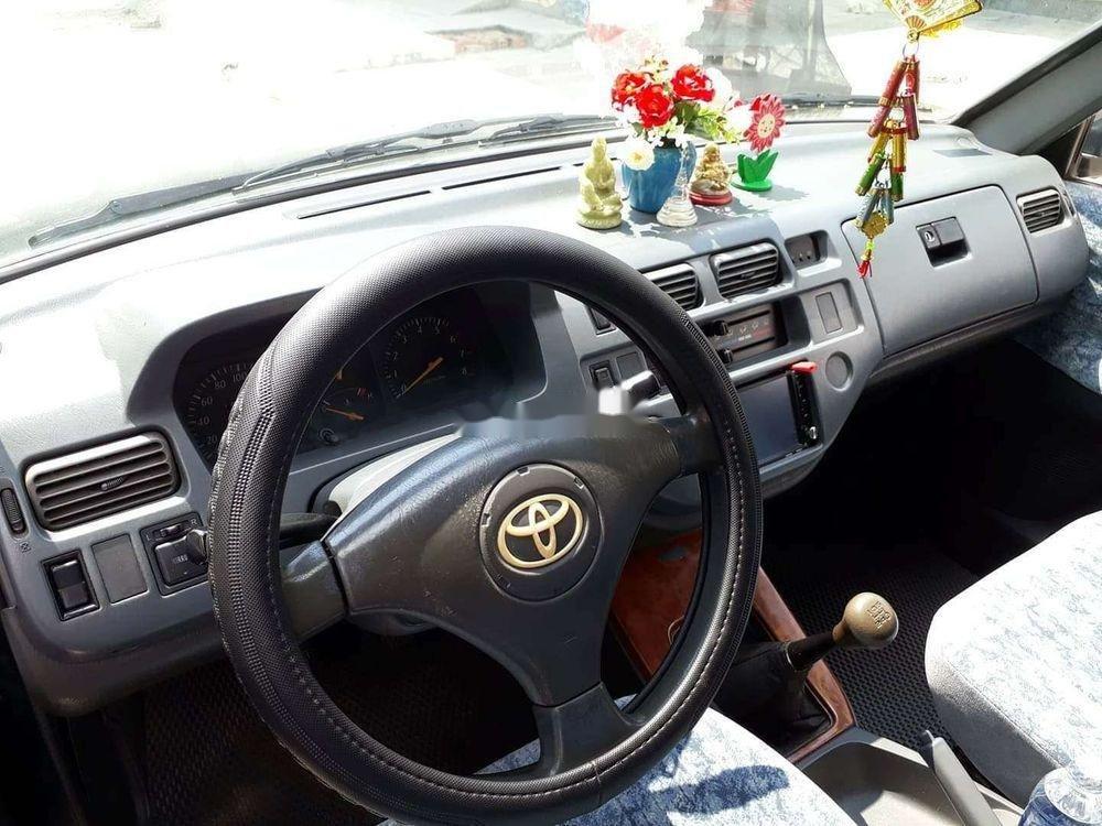 Bán Toyota Zace năm 2004, xe nhập, giá 240tr (3)