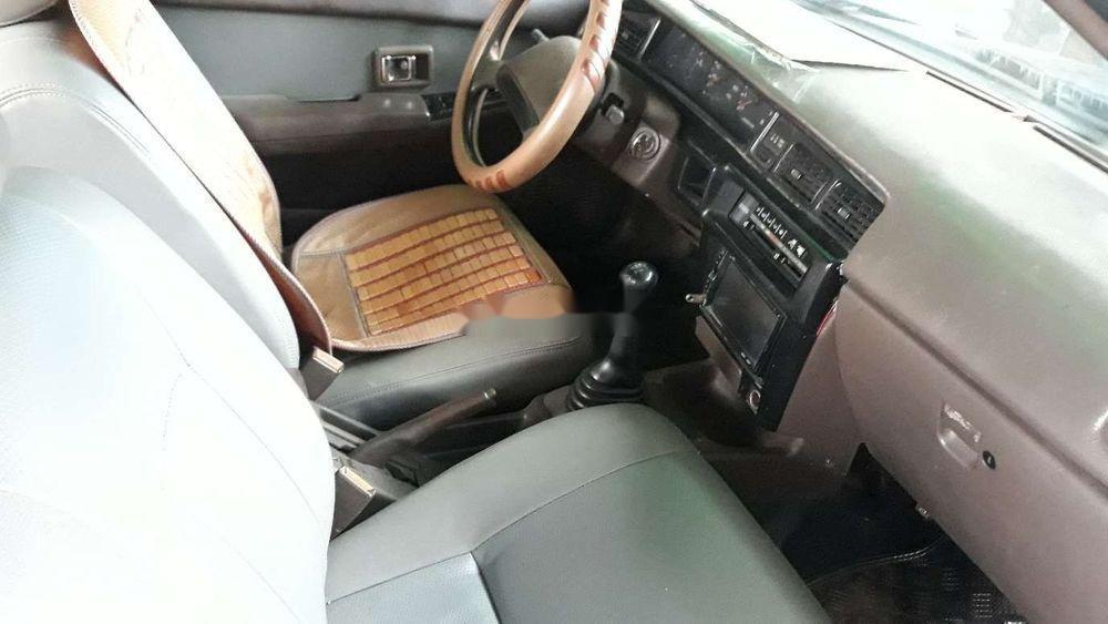 Bán xe Nissan Bluebird sản xuất 1991, nhập khẩu nguyên chiếc, 45 triệu xe nguyên bản (2)