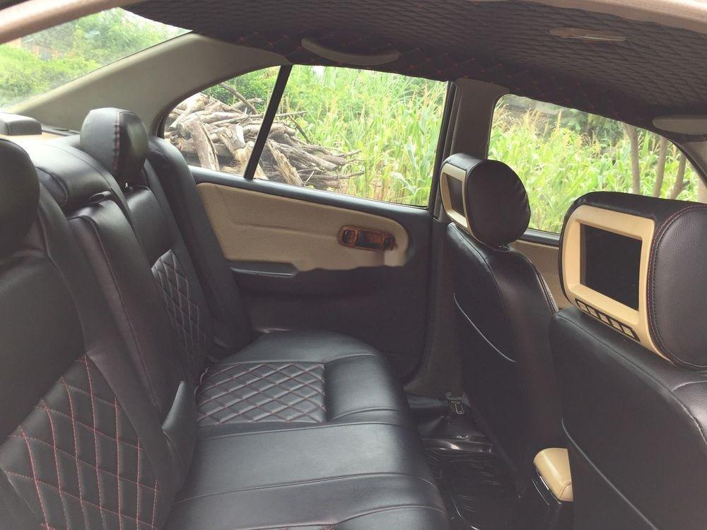 Cần bán Nissan Primera 1992, màu đen, nhập khẩu nguyên chiếc  (4)