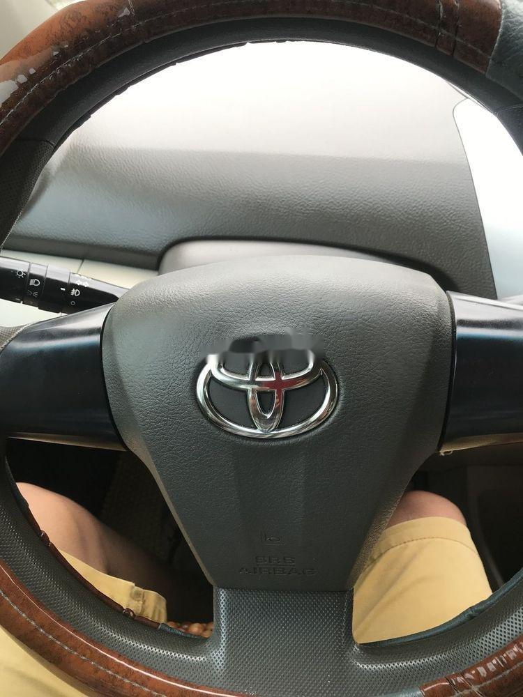 Bán ô tô Toyota Vios sản xuất năm 2012, xe nguyên bản (11)