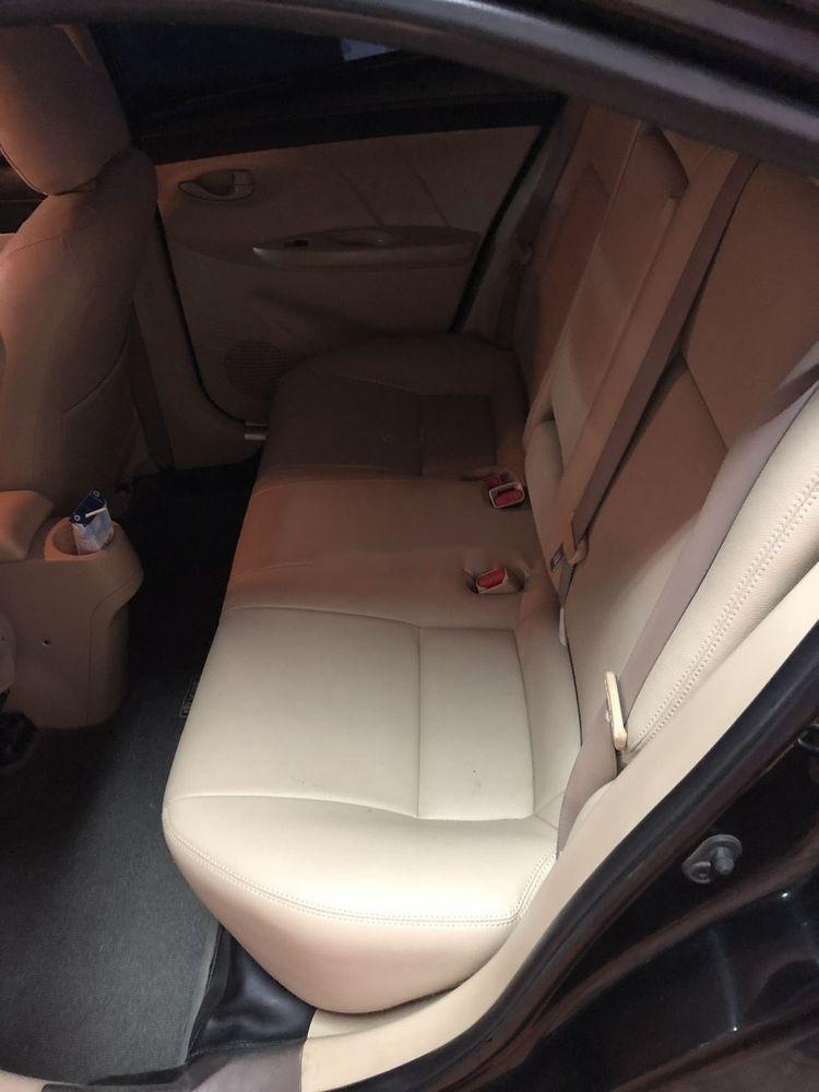 Bán Toyota Vios E năm sản xuất 2015, số sàn, giá tốt (4)