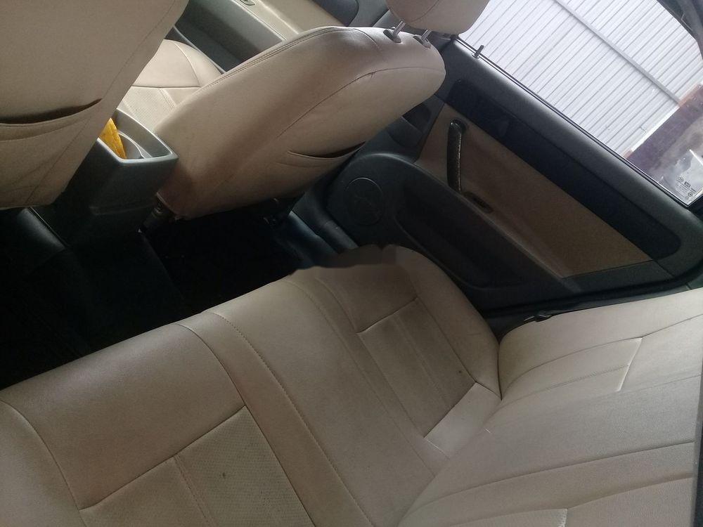 Bán Chevrolet Lacetti sản xuất năm 2004, màu đen, giá chỉ 110 triệu (3)