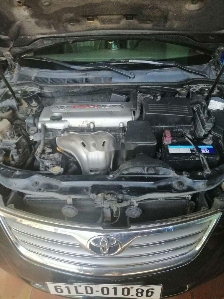 Bán Toyota Camry 2007, giá 420tr, xe nguyên bản (5)