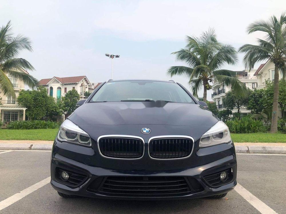 Bán BMW 218i đời 2016, xe nhập, giá chỉ 950 triệu (1)